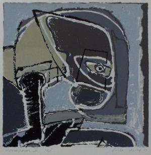Frits Droog, Horsepower II