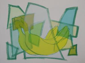 Frits Droog, Two Bananas