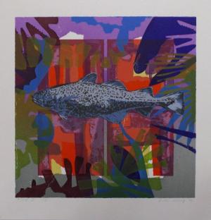 Frits Droog, Fish II
