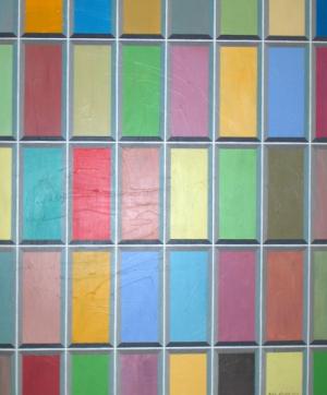 Frits Droog, Tableau Windows