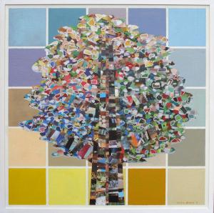 Frits Droog, Silver Tree