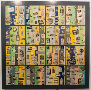 Frits Droog, ARTvertising IV