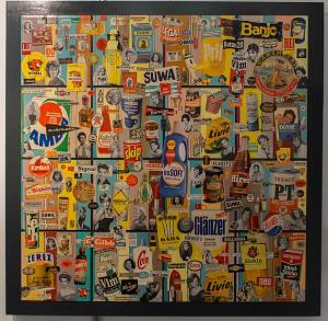 Frits Droog, ARTvertising V