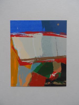 Frits Droog, Landscape II