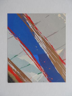 Frits Droog, Landscape IV